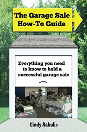 The Garage Sale How-To Guide