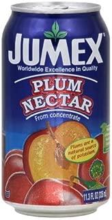 Jumex Plum Nectar, 11.3-Ounce (Pack of 24)