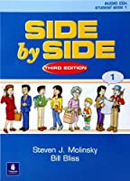 Side by Side Third Edition Student Book 1 Audio CDs