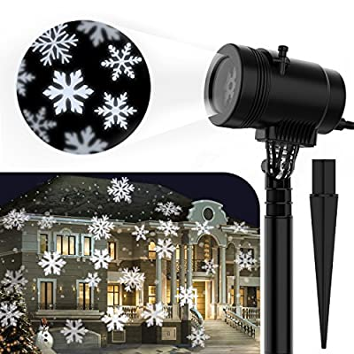 Centeni Christmas Projector Lights