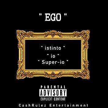 Istinto (feat. Maze & Energy)