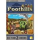 Foothills / フットヒルズ [並行輸入品]