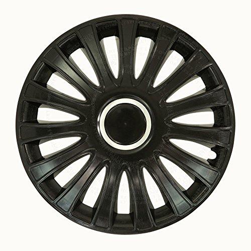 "LT Sport SN#100000000725-229 For SCION XA/XB/XD 15"" (R15) Rim Skin Hubcap ABS 4pcs Wheel Cover"