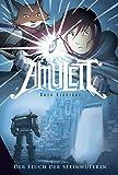Amulett #2: Der Fluch der Steinhüterin