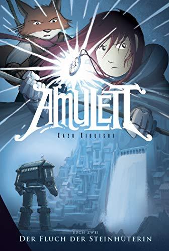 Amulett #2: Der...