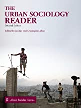 The Urban Sociology Reader . (Routledge,2012) [Paperback] 2ND EDITION