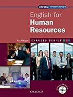 English for Human Resources (Oxford Business English)