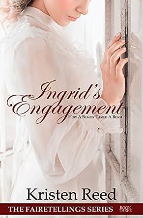 Ingrid's Engagement