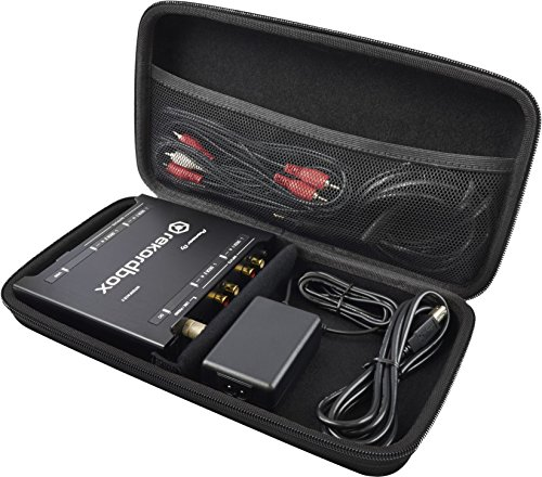 Pioneer djc-if2zur Aufbewahrung und Transport Pioneer Interface 2