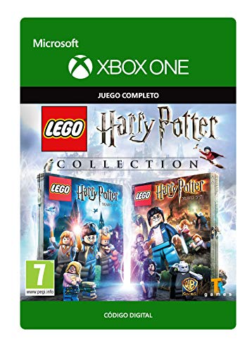 LEGO: Harry Potter Collection | Xbox One - Código de descarga