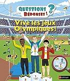 Vive les jeux Olympiques - Questions/Réponses - doc dès 5 ans (30)