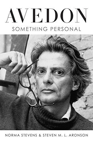 Avedon: Something Personal (English Edition)
