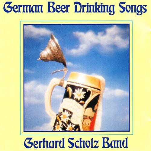 Gerhard Scholz Band