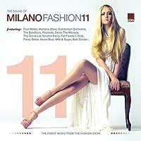 Milano Fashion 11 (2CD) by Various