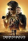 Adultos Rompecabezas De 1000 Piezas Carteles De Películas De Terminator: Dark Fate Juguete...