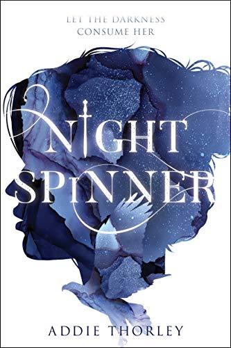 Night Spinner (Night Spinner Duology Book 1) (English Edition)