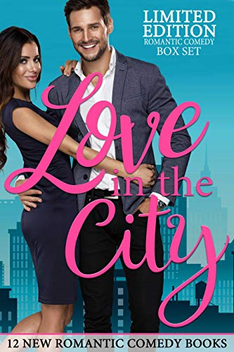 Love in the City: Limited Edition Romantic Comedy Box Set (English Edition)