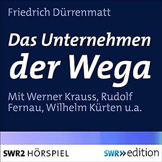 Das Unternehmen der Wega Titelbild
