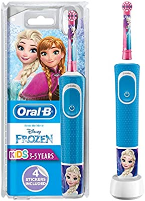 ➤ Cheap 'Oral B Stages Power Kids Electric Rechargeable