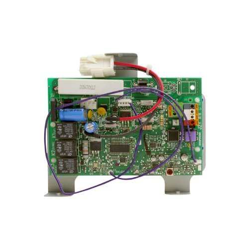 LiftMaster Chamberlain 41DJ001 Garage Door Opener Circuit Board Logic board complete w/ plate by LiftMaster