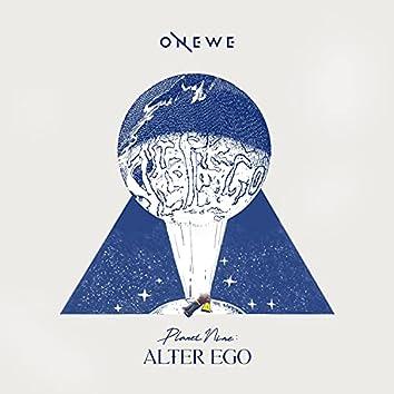 Planet Nine : Alter Ego