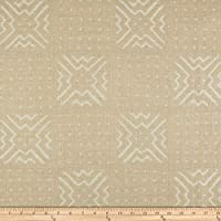 Sunbrella Nara Exclusive Fabric, Putty, Fabric By The Yard