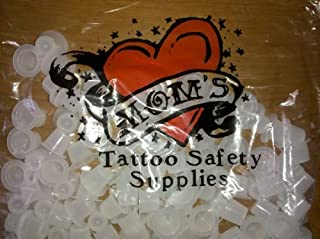 MOMS quality #9 ink cups TRUST THE BEST!!! 100 pcs