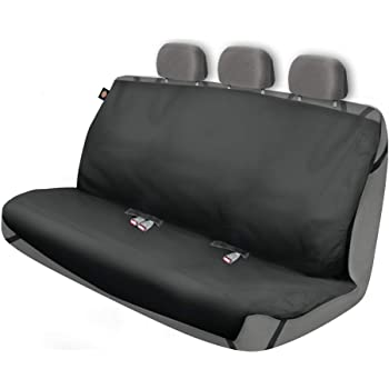 Calidad Superior Universal mg 6 Heavy Duty cubiertas de asiento de coche//1+1 protectores
