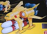 B-CLUB 1/144 パブリク突撃艇 ガレージキット ガレキ レジン キャラホビ C3 AFA TOKYO