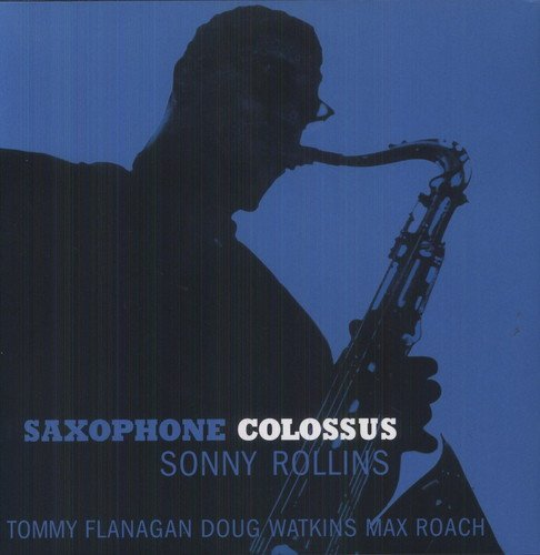Bild: Saxophone Colossus