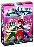 Power Rangers : Lost Galaxy-Coffret 1