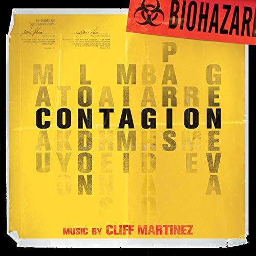 Contagion (Original Motion Picture Soundtrack)
