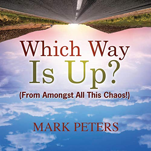 Which Way Is Up audiobook cover art