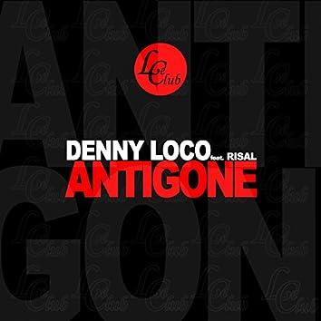Antigone (feat. Risal)