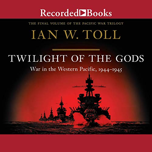 Twilight of the Gods cover art