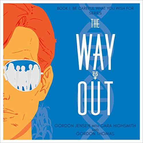 『The Way Out』のカバーアート