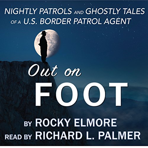 Out on Foot audiobook cover art