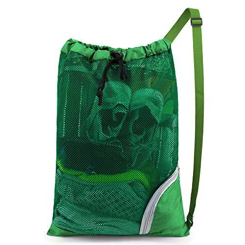 BeeGreen Green Large Sport Equipment Storage Bag f...