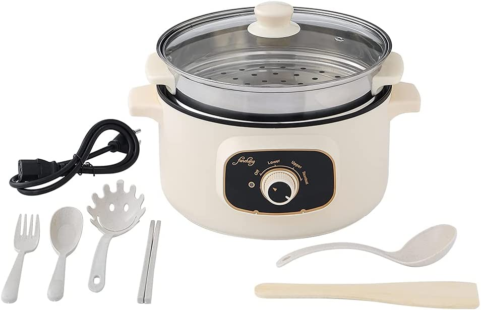 ZHF 110V Electric Skillet Multi-Functional Fixed price for sale Cooker Selling and selling Ste Food Rice