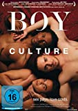 Boy Culture - Sex pays. Love costs - Patrick Bauchau
