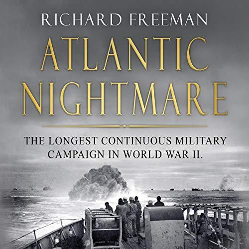 Atlantic Nightmare cover art