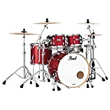 4pc shell pack w/o sd 2014bx/1007t/1208t/1412f (inferno red