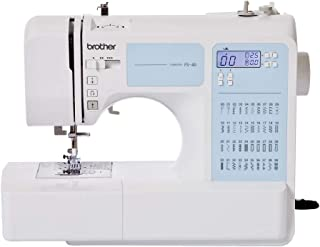 BROTHER FS 40 Máquina de coser
