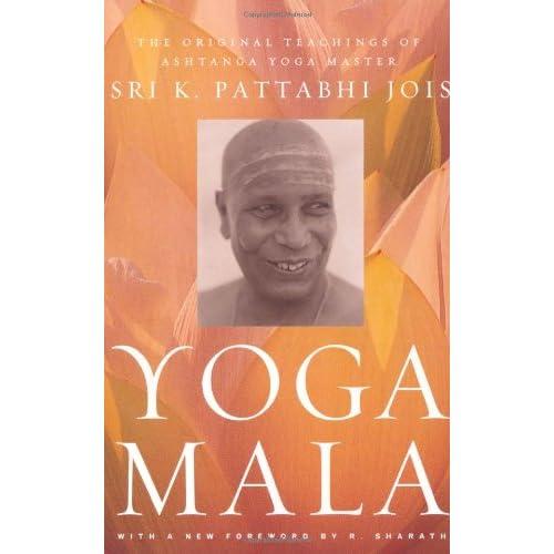 Yoga Mala: Amazon.es: K. Pattabhi Jois: Libros en idiomas ...