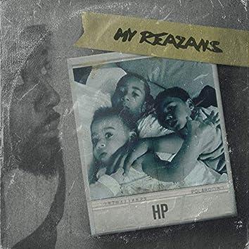 My Reazans