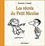 Les récrés du Petit Nicolas - IMAV EDITIONS - 03/10/2013