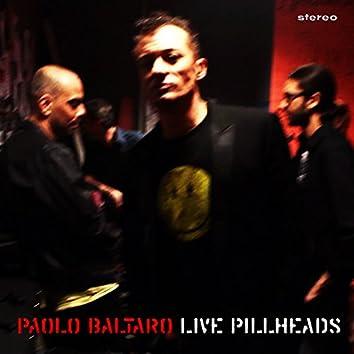 Live Pillheads