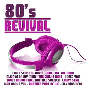 80's Revival