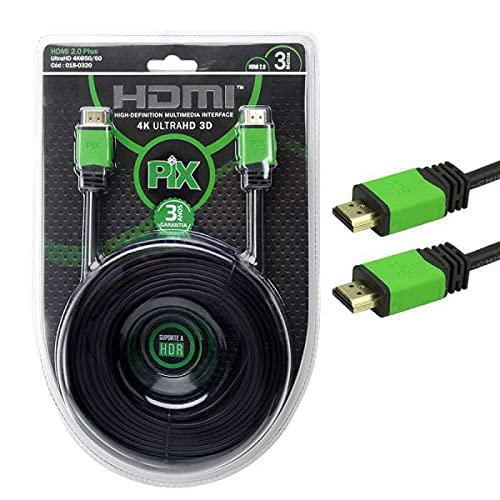 Cabo de Vídeo - HDMI 2.0 - 3,0m MD9 - 7340 (com filtro)