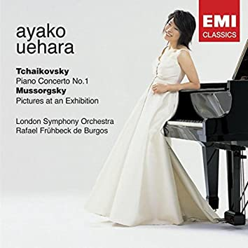 Tchaikovsky: Piano Concerto No.1 / Mussorgsky: Pictures At An Exhibition